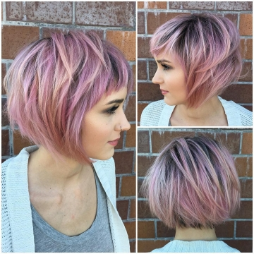Hairstyle Trends for 2017 Picture