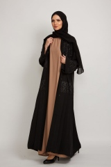 How to choose the right Abaya size and model