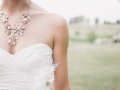 How to personalise your wedding dress for your special day