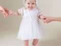 New born fashion: sweet clothes for baby girls