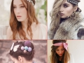 Three fun hair accessories for this summer