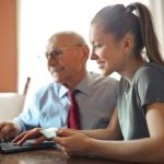 Being in control: Hire a personal assistant carer